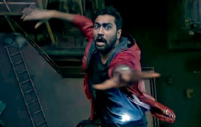 Bhoot Trailer Review