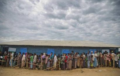 U.N. takes no action on order against Myanmar on Rohingyas