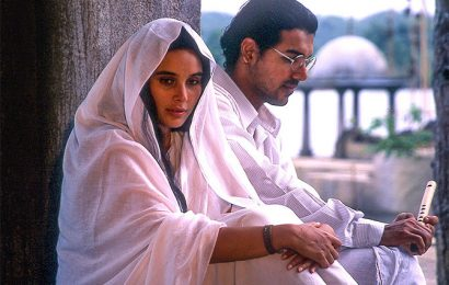 Why Lisa Ray quit Bollywood