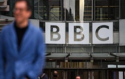 U.K. government moots changes in BBC funding
