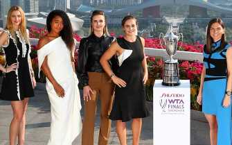 King proud women's tennis leads fight for equality