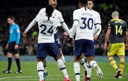 What you must not miss in the EPL this week