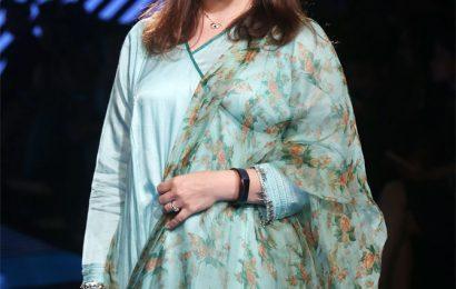 Nauheed Cyrusi loves Sonam Kapoor! Here's why