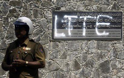 India used British mercenary pilots in fight against LTTE: Book