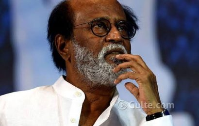 Surprise! Rajinikanth supports CAA and NPR