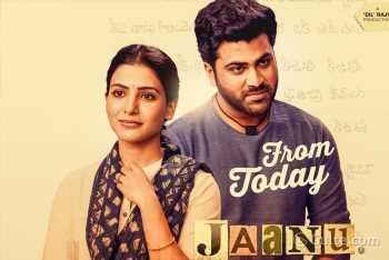 Jaanu Tweet Review: Final Report – Slow and Same Jaanu