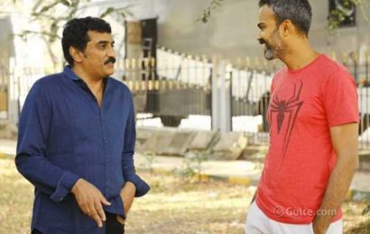 Rao Ramesh Will Surprise You In KGF Chapter 2