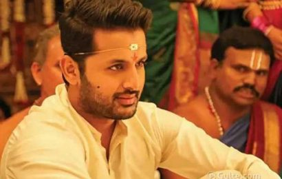 Nithin weds Shalini In April