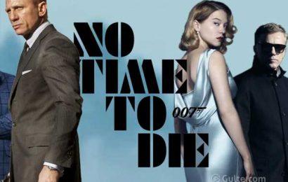 Corona Effect: James Bond Movie Might Lose Hugely