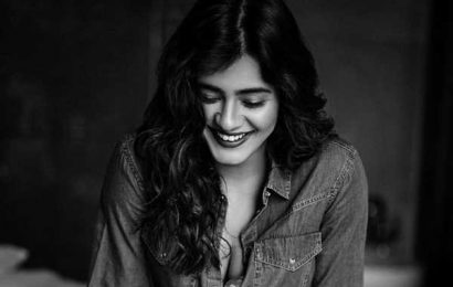 Poor Hebah Patel Got Limited To Such Spicy Role