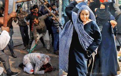 #DelhiVoilence: Four more dead; over 100 injured