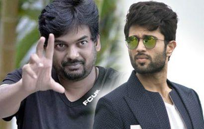 Puri Extra Cautious About Deverakonda's Film
