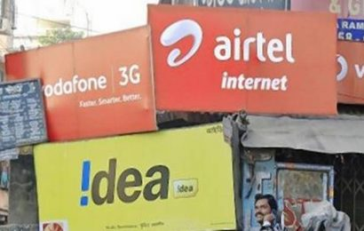Airtel, Vodafone Idea to pay AGR dues on Monday
