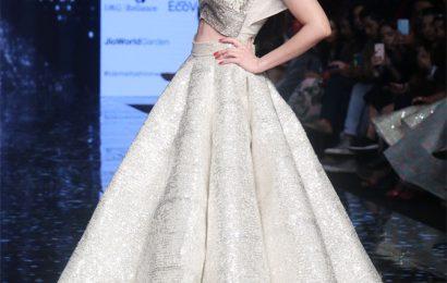 Does Divya Khosla remind you of a Barbie doll?