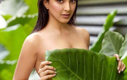 Making Kiara, Aishwaya, Bhumi look SEXY!