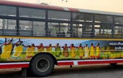 Amaravati-Vizag passengers can now 'cruise' in comfort