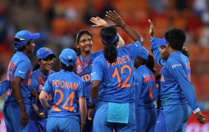 Poonam's brilliance will give India huge confidence: Mithali