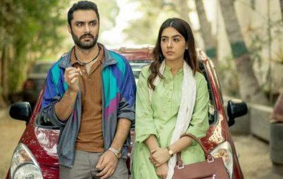 Pakistan's Oscar entry 'Laal Kabootar' is Karachi noir par excellence