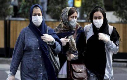 Coronavirus outbreak: Iran lawmaker says 50 dead in Qom this month