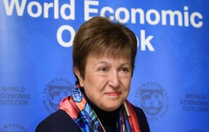Indian economy experienced abrupt slowdown in 2019, but it's not in a recession: IMF MD