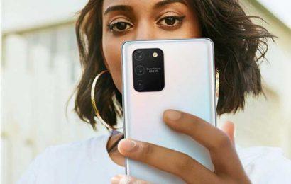 Review: Samsung Galaxy S10 Lite