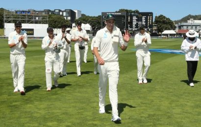 How New Zealand restored pride by thrashing India in 1st Test