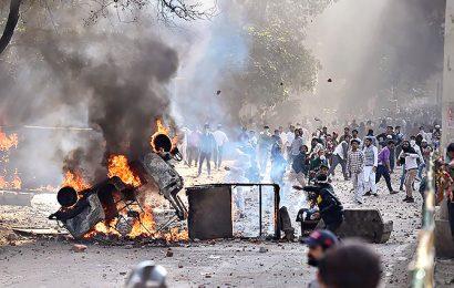 Leadership failure at all levels: Former Delhi top cop on riots