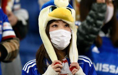 Why coronavirus poses huge threat to Tokyo Olympics