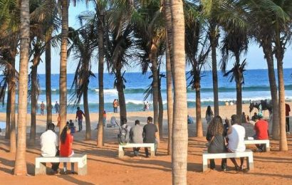 State tourism sector hit asCOVID-19 shadow lengthens