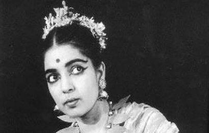 Rukmini Devi — a visionary artiste (February 29, 1904-February 24, 1986)