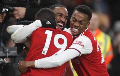 Premier League | Lacazette ends goal drought as Arsenal crush Newcastle 4-0