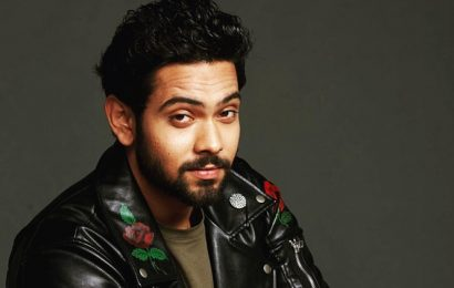 Rakul Preet Singh's brother Aman Preet to debut in Bollywood with Ram Rajya