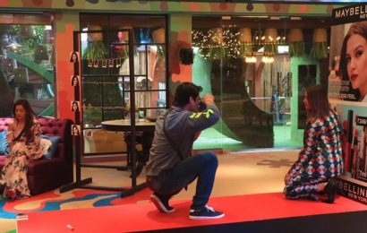 Bigg Boss 13 February 6 episode LIVE UPDATES