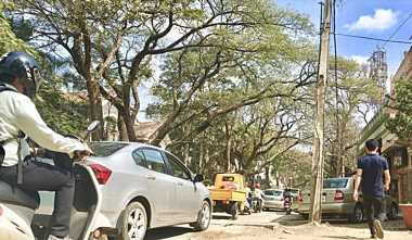 Mercury rising in Bengaluru, Friday was 'hottest January day ever'