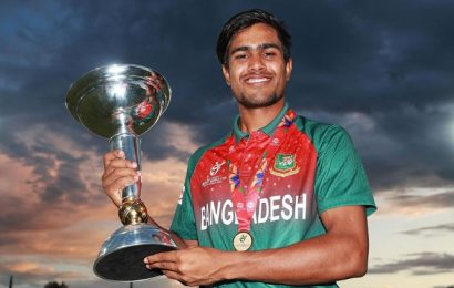 'We too are now world champions': How Bangladesh's newspapers covered U19 World Cup win