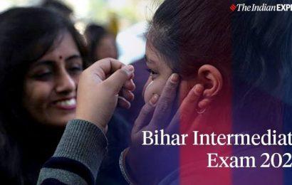 Bihar Board BSEB Intermediate 12th exam 2020 tomorrow: Model exam centres, CCTV surveillance; steps taken to prevent cheating