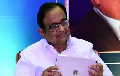 Budget 2020   Government has given up reviving economy or accelerating growth rate, says Chidambaram