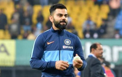 Virat Kohli to play all formats for three years