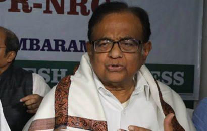 Delhi has defeated polarising, divisive and dangerous agenda of BJP: Chidambaram