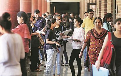 Need to promote culture where students earn while studying: Kerala Minister