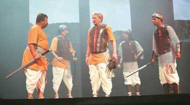 Saarang Theatre Festival in Pune promises to unfold many ways of seeing the world and oneself