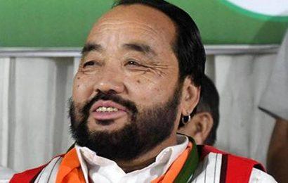 Nagaland Lokayukta orders probe against Deputy CM