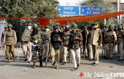 Northeast Delhi violence: Do not wait for court's order, act on your own, High Court tells police