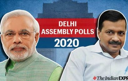 Delhi election result 2020: Full list of winners constituency wise