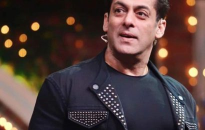 Salman Khan goes all out to promote tourism in his home state of MP   Bollywood Life