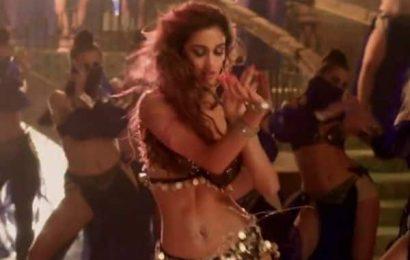 Baaghi 3 song Do You Love Me: Disha Patani's steamy seduction saves this Bollywood-Arabian nights mishmash | Bollywood Life