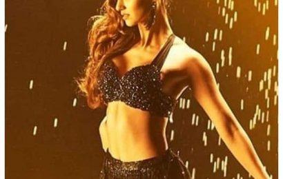 Malang actress Disha Patani injured herself while shooting for Hui malang | Bollywood Life