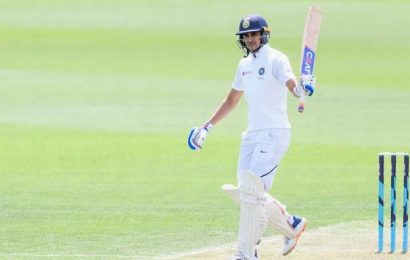 Ind A vs NZ A | Shubman Gill smashes double-century ahead of New Zealand Test series