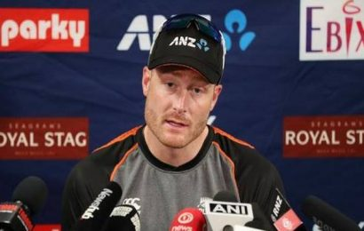 NZ vs IND ODI: We've to be little bit more attacking against Indian spinners, says Martin Guptill