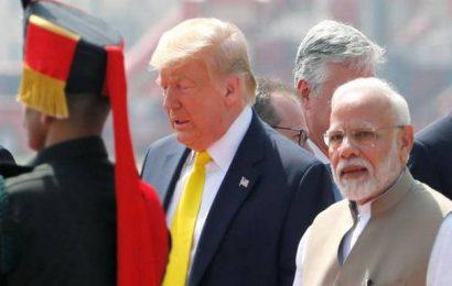 Shared values between India-U.S. are discrimination, bigotry, hostility towards refugees: Amnesty